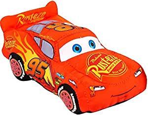 Just Play Disney Lightning McQueen Plush