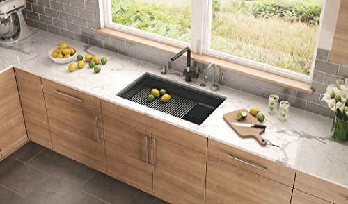 Franke SD3180 Ambient Counter-Sunk Kitchen Top Refill Soap Dispenser, Satin ()