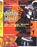 Rhythm Planet, Tom Schnabel, 078930239X