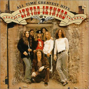 Lynyrd Skynyrd - All Time Greatest Hits (Best Rock Cds Of All Time)