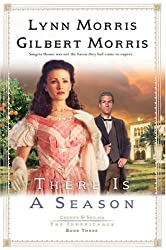 There is a Season (Cheney & Shiloh: The Inheritance #3)
