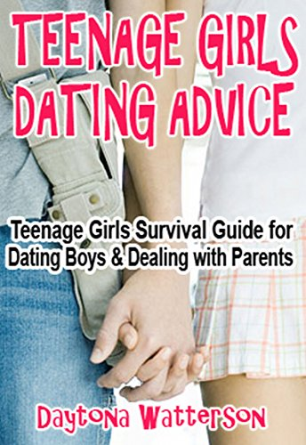Advice for teens about dating