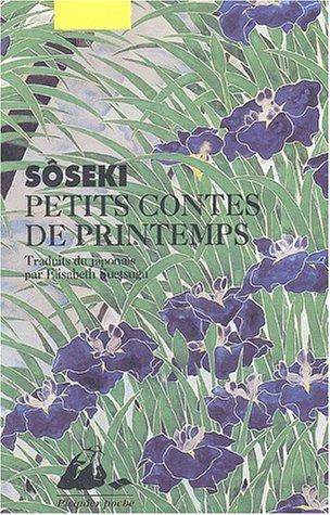 Petits contes de printemps de Soseki Natsume