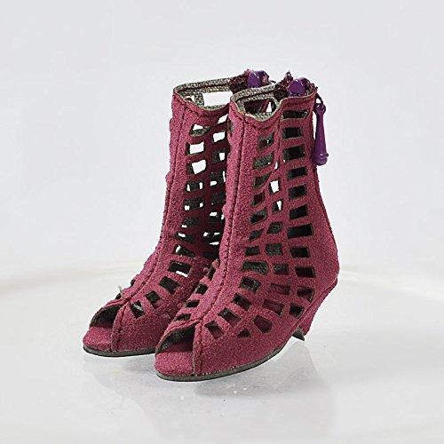 [Doll Shoes Flat Ellowyne/Rose Titanic/Franklin Mint 16