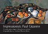 Impressionists Paul Cézanne Cards