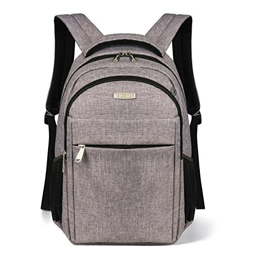 Advocator Slim Business Backpack for Laptop Up To 14
