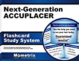 Next-Generation ACCUPLACER Flashcard Study System: ACCUPLACER Practice Questions & Exam Review for the Next-Generation ACCUPLACER Placement Tests (Cards)