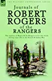Journals of Robert Rogers of the Rangers, Robert Rogers, 1846770106