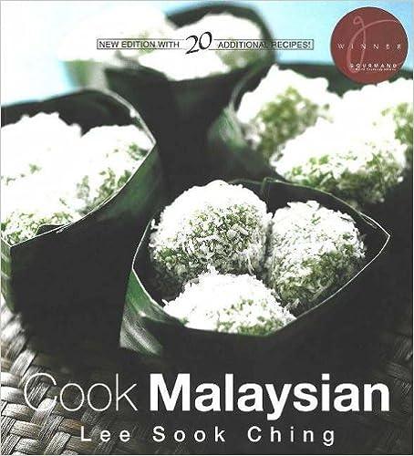 Cook Malaysian