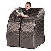 Radiant Sauna Rejuvenator Portable Sauna