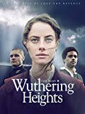 DVD : Wuthering Heights