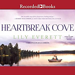 Heartbreak Cove Audiobook