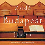 img - for Jewish Budapest book / textbook / text book