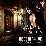Angel Rising: Redemption, Book 1 | LaVerne Thompson