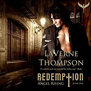 Angel Rising Audiobook