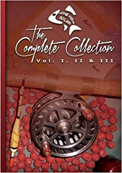 Book The Complete Collection Vol. I, Ii & Iii: Volume 3 by Anthony Wood (2015-03-19)