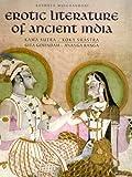 Erotic Literature of Ancient India, Sandhya Mulchandani, 1845600185