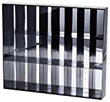3 3 4 action figure display case - Protech AFSBM Acrylic Wall Display Case fits 24 3