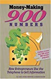 Money-Making 900 Numbers, Carol M. Ginsburg and Robert Mastin, 0963279017