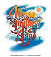 Licenses Products Allman Sunset Sticker