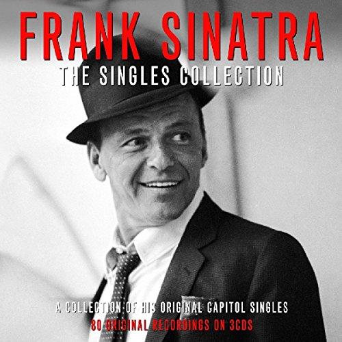 Frank Sinatra - Singles - Zortam Music