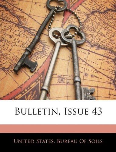 Bulletin, Issue 43 ebook