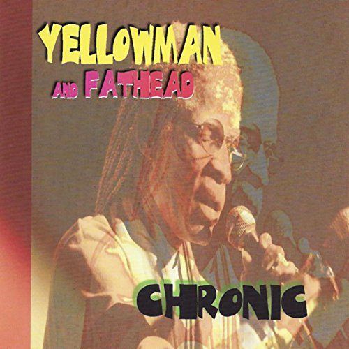 Yellowman and fathead divorced dating