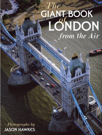 Download The Giant Book of London from the Air pdf