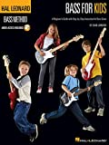 Hal Leonard Bass For Kids - Bass Method Review and Comparison
