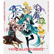 Vocaloid Best from Nico Nico Douga / Various