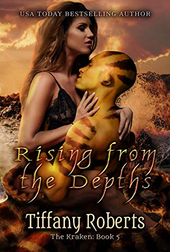 Rising from the Depths (The Kraken Book 5)