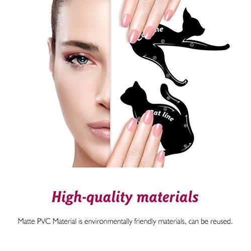 IBEET-Cat-Eyeliner-Stamp-Stencil-Kit-Cat-Shape-Eye-Shadow-Guide-Template-Multifunction-Reusable-Makeup-Beauty-Smoky-Eye-Models-Shaper-Tool-PVC-2-PCS