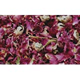 Rosebuds and Petals, Red 8oz. Culinary...Food Grade