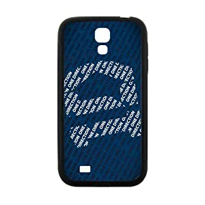 One D Fashion Comstom Plastic case cover For Samsung Galaxy S4