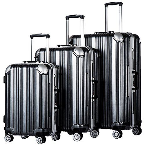 Wheeled Expandable Worldwide Trip - 1