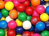 DUBBLE BUBBLE Assorted Gumballs - 3 Pounds Bulk