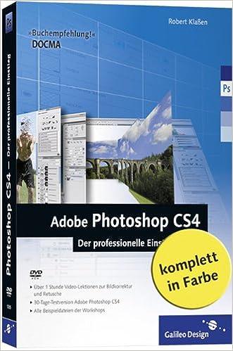 photoshop cs4 testversion
