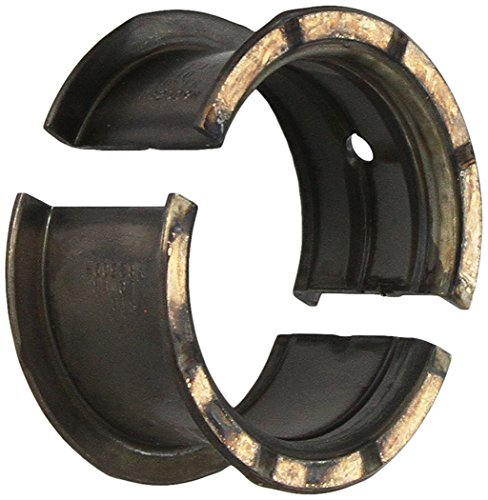 Clevite MS-909H Engine Crankshaft Main Bearing Set (77 High Performance Bearings Clevite)