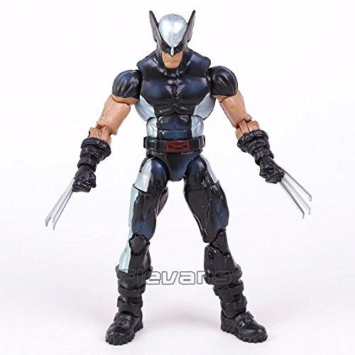Pvc Figure Review (Original Logan Action Figure Super hero Deadpool PVC Loose Figure Toy 16cm)