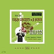 Elgar: Violin Concerto in B Minor, Op. 61