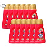 Resolve Laundry Stain Remover Gold Oxi-Action (Pack of 12)
