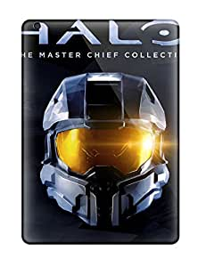 Evelyn C. Wingfield's Shop premium Phone Case For Ipad Air/ Halo: The Master Chief Collection Tpu Case Cover