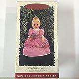 Hallmark Keepsake Ornament - Madame Alexander's Cinderella First in Series 1996 (QX6311)