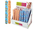 dolly2u Fun Print Nail File Countertop Display