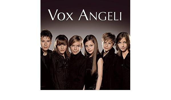 VOX LUI POUVAIS MP3 MANQUER ANGELI SEULEMENT JE SI TÉLÉCHARGER