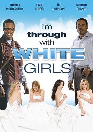 Black girl white guy movie