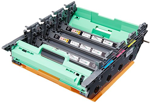 Drum Unit Printer Cartridges - Brother Genuine Drum Unit, DR310CL, Seamless Integration, Yields Up to 25,000 Pages, Color