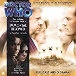 Doctor Who - Immortal Beloved | Jonathan Clements