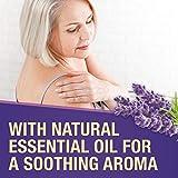 Aspercreme Essential Oils Lidocaine Pain Relief