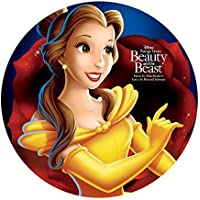 Songs From Beauty & The Beast (Picture Disc Vinyl)